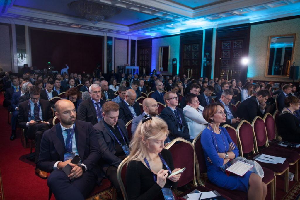 ICU, український фінансовий форум