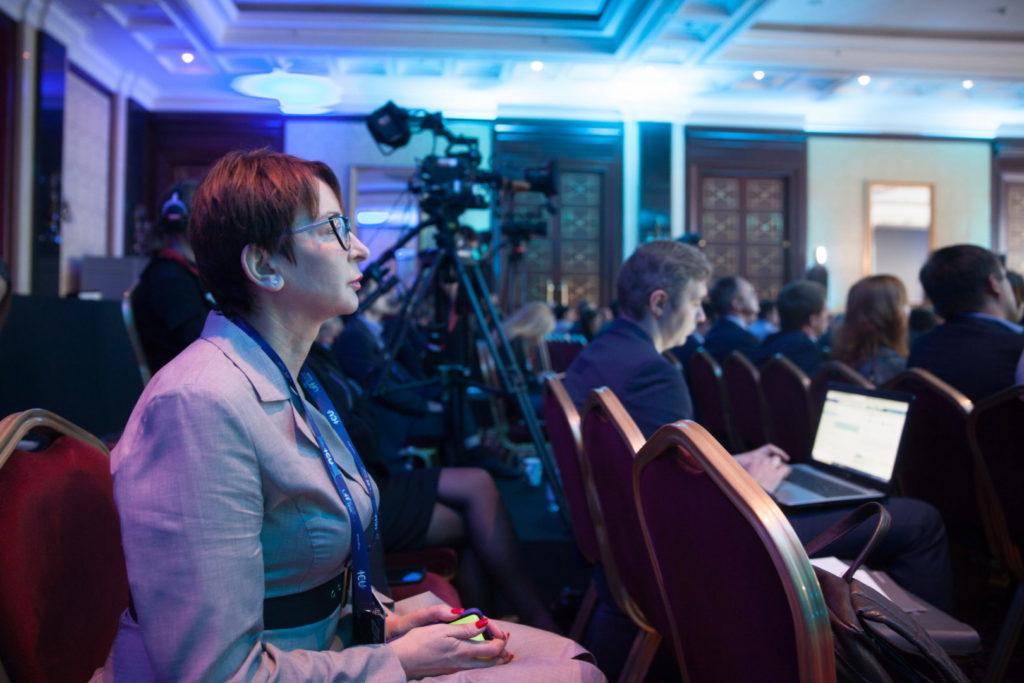 ICU, ShiStrategies й Ukrainian Financial Forum
