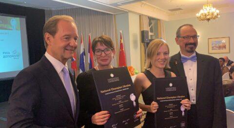 награды и победы Агентства стратегических решений  ShiStrategies