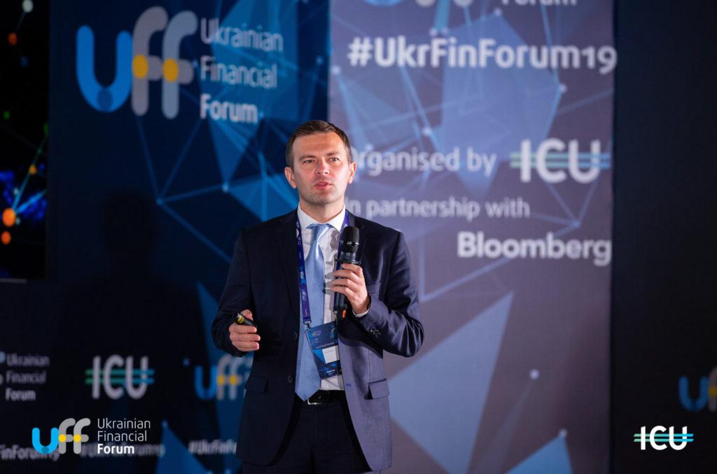 UkrFinForum, ShiStrategies